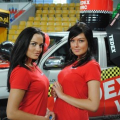 promo car girls 5000461123