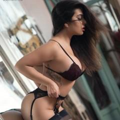 lingerie girl 79798