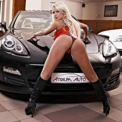 z new car girl 4991
