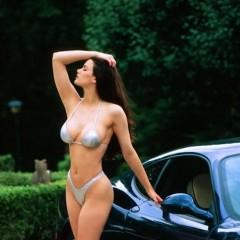 super car girl 692639